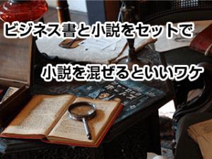 novel-eye