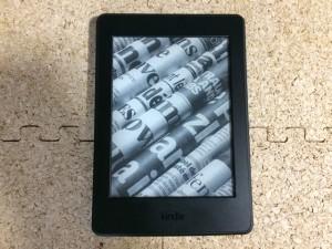 Kindleで自炊