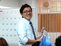 友松プロフィール
