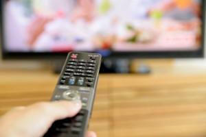テレビを観ながら「人生が変わる」こともある