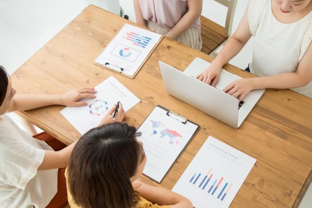 職場の中に 『 考える力をつける 』 場所がつくれる / クレド6ステップ導入マニュアルステップ3