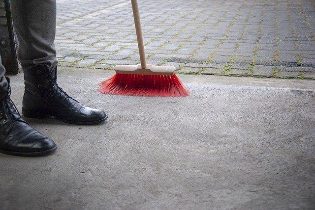 清掃は掃除だけが目的ではない。ベーシック11番
